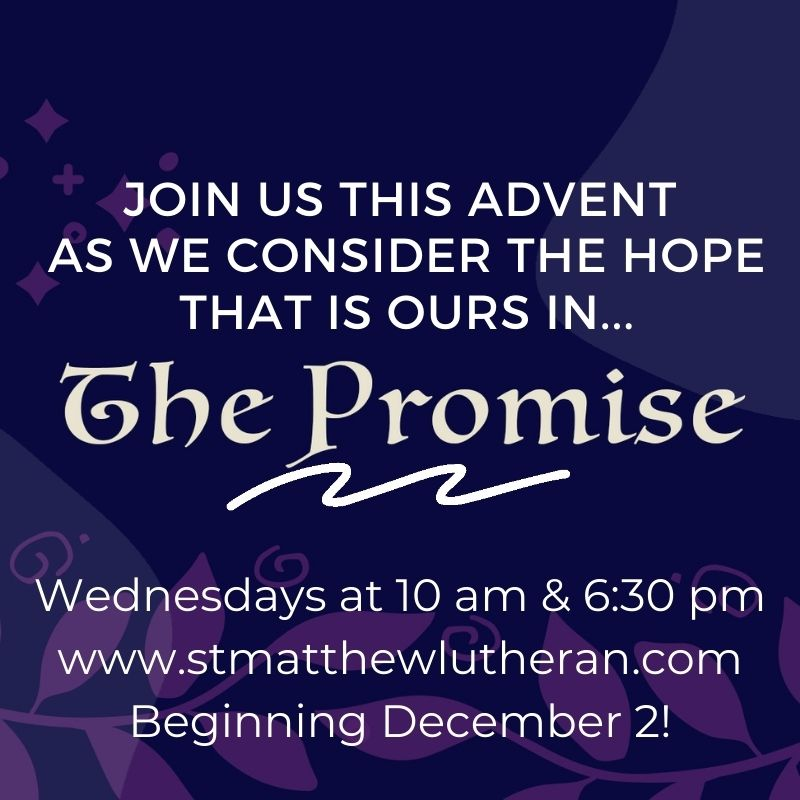 The Promise Advent Services